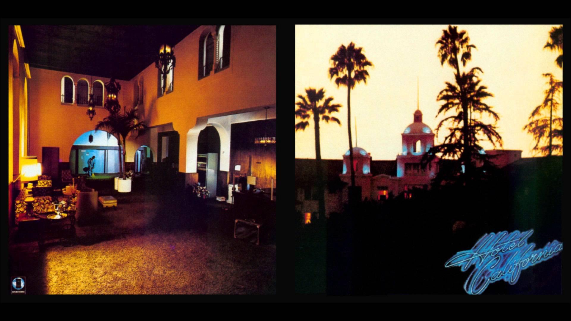 Hotel California un ever green di eccessi, paure e speranza