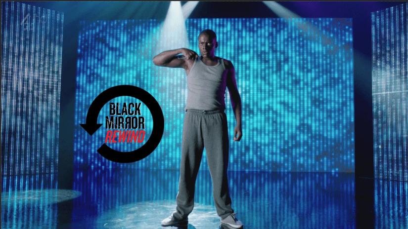 Nel Black Mirror di Netflix anche le società liquide di Bauman sembrano un film