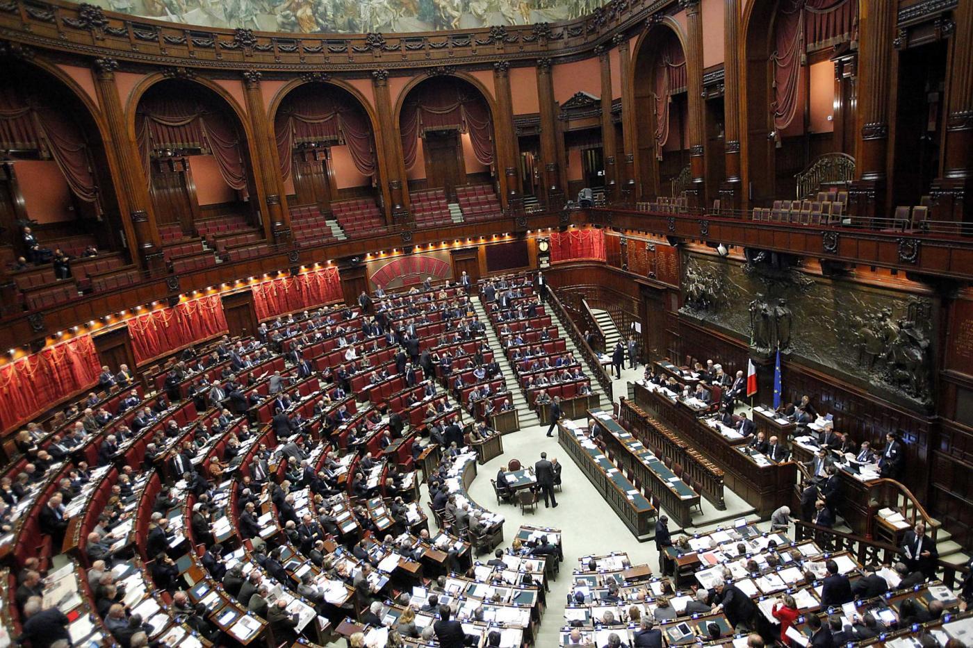 Matteo Renzi e lo scandalo Italia Viva