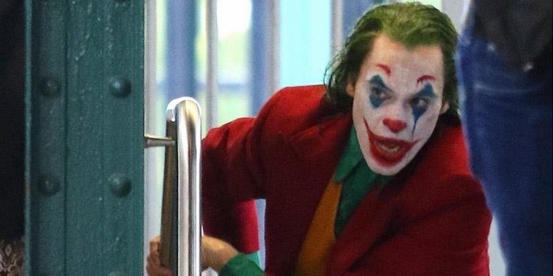 """""""Joker"""", il freak-simbolo degli emarginati"""