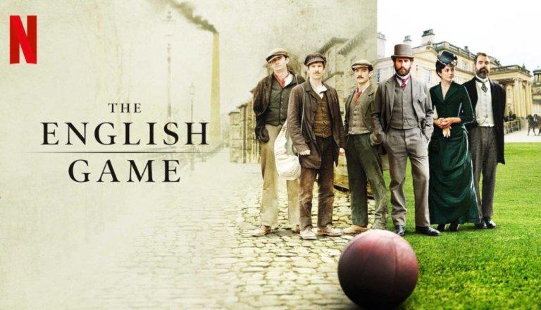 """""""The English Game"""": la nascita del calcio professionistico"""