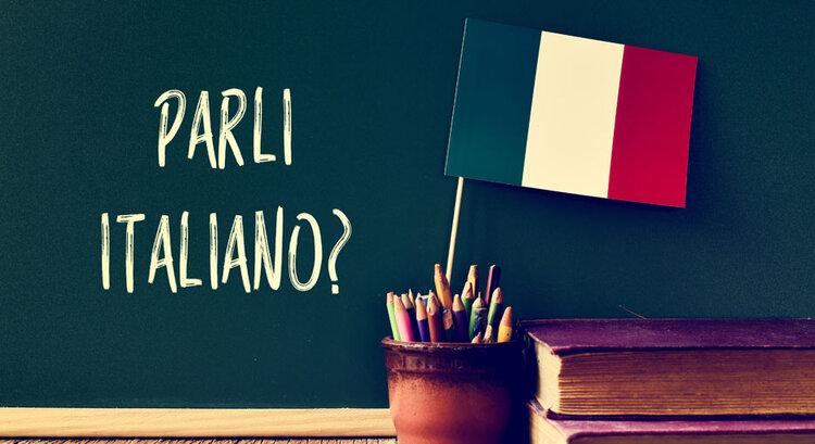 La lingua italiana sta smarrendo la sua identità?