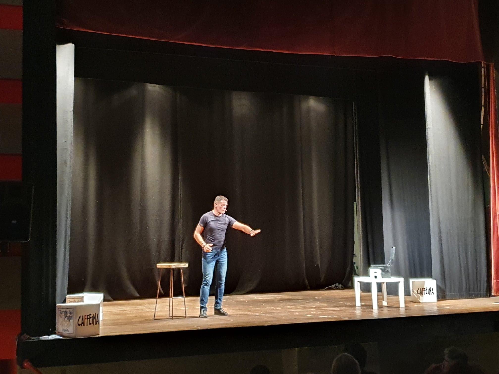 Stefano Massini, lo scrittore che porta le emozioni a teatro