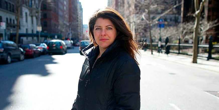 Naomi Wolf: Povera Ingenua o l'ultima vera liberale della sinistra americana?