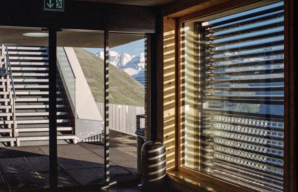 Alpi e scorci onirici di una realtà paesaggistica vista con l'occhio di celebri fotografi
