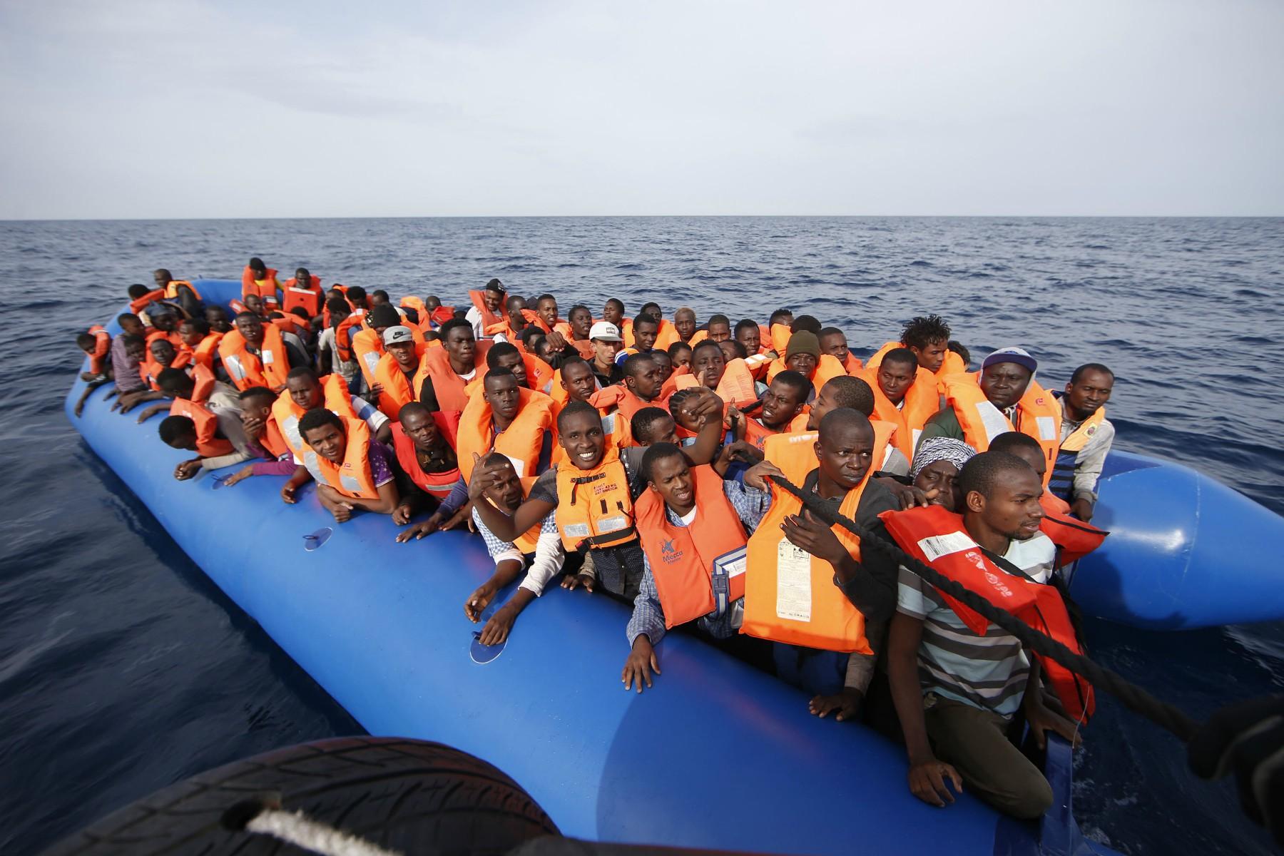 Migranti prodotto del colonialismo occidentale
